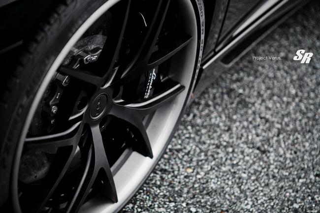 "Thần tình yêu Aventador ""Verus"" của SR Auto 13"
