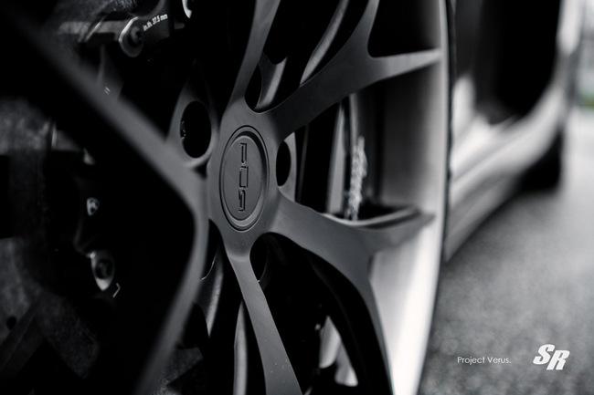 "Thần tình yêu Aventador ""Verus"" của SR Auto 14"