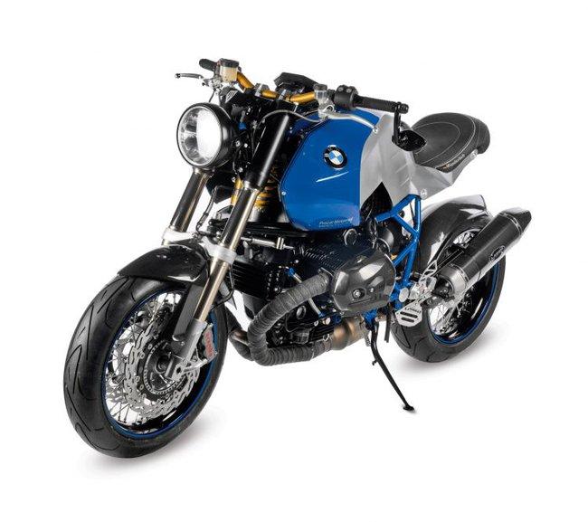 Bmw Hp2 Sport: Xế độ Khủng BMW HP2 Sport SpeedCruiser