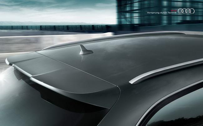 Audi RS6 Avant Plus: Khởi đầu cho dòng xe thể thao mới 13