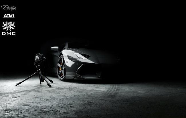 Aventador Molto Veloce: Sự kết hợp hoàn hảo 6