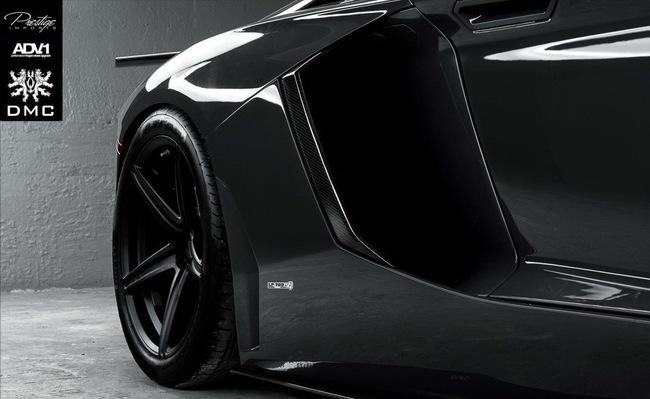 Aventador Molto Veloce: Sự kết hợp hoàn hảo 14