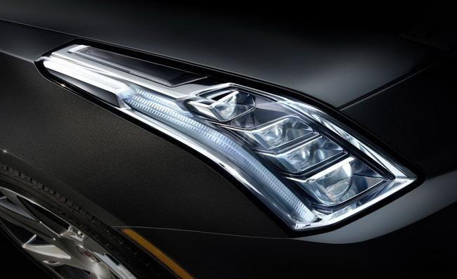 Cadillac ELR Coupe: Sẵn sàng để chinh phục 5