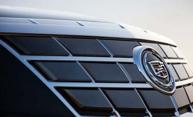 Cadillac ELR Coupe: Sẵn sàng để chinh phục 6