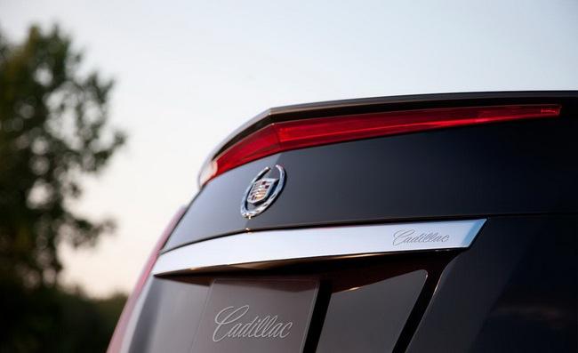 Cadillac ELR Coupe: Sẵn sàng để chinh phục 7