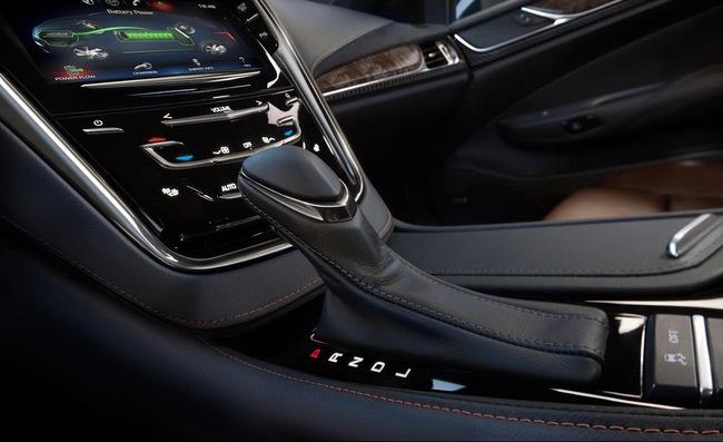 Cadillac ELR Coupe: Sẵn sàng để chinh phục 14