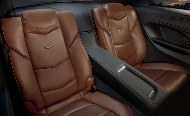 Cadillac ELR Coupe: Sẵn sàng để chinh phục 16