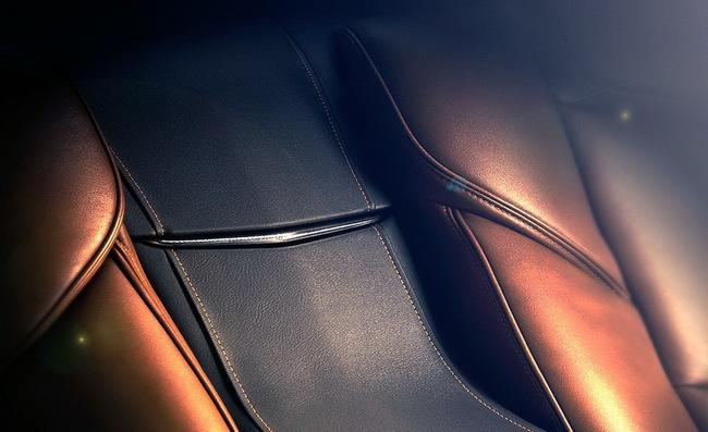 Cadillac ELR Coupe: Sẵn sàng để chinh phục 17