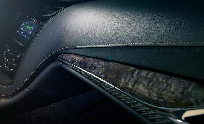 Cadillac ELR Coupe: Sẵn sàng để chinh phục 18