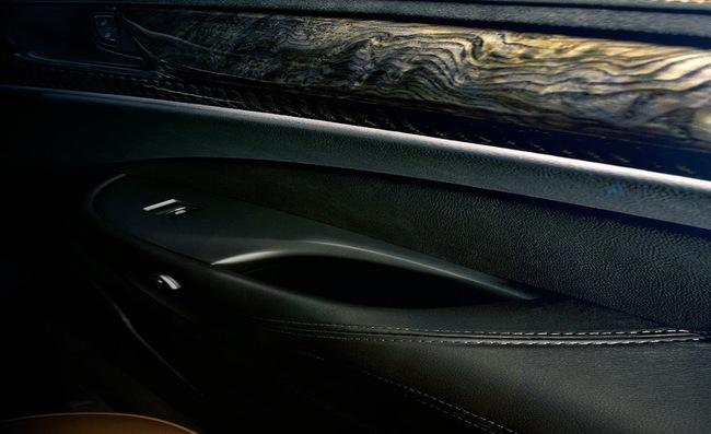Cadillac ELR Coupe: Sẵn sàng để chinh phục 19