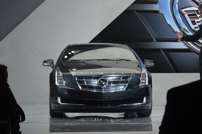 Cadillac ELR Coupe: Sẵn sàng để chinh phục 20
