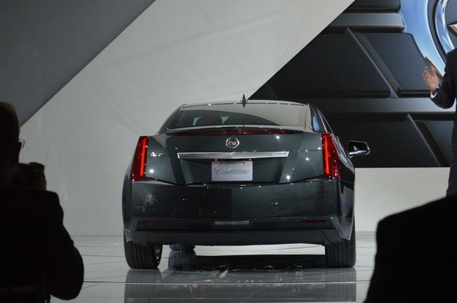 Cadillac ELR Coupe: Sẵn sàng để chinh phục 23