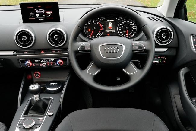 Nissan Teana 2013 ra mắt tại Trung Quốc, Audi A3 có thêm động cơ mới 10