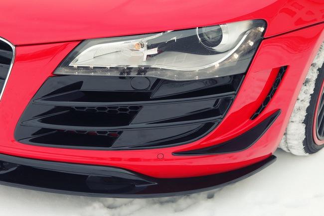 Ngắm xế độ Audi R8 GT650 của Prior Design 13