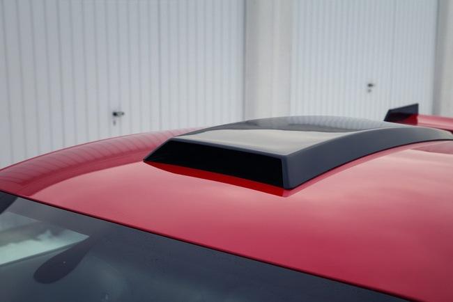 Ngắm xế độ Audi R8 GT650 của Prior Design 15