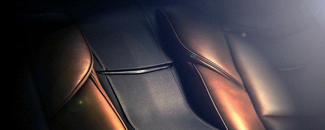 Cadillac khoe cabin ELR 16