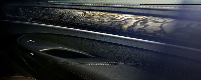 Cadillac khoe cabin ELR 18