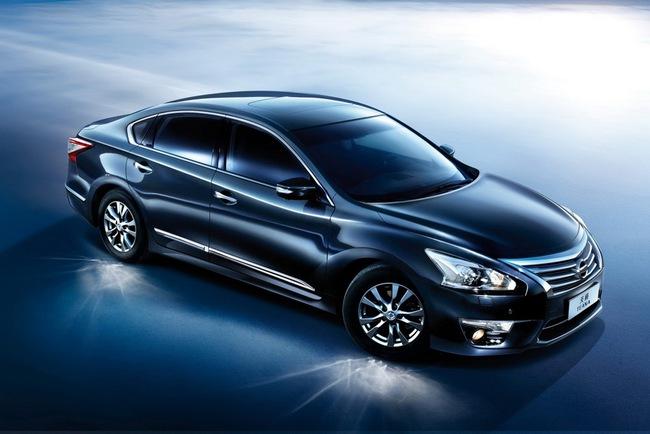 Nissan Teana 2013 ra mắt tại Trung Quốc, Audi A3 có thêm động cơ mới 1