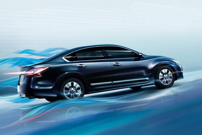 Nissan Teana 2013 ra mắt tại Trung Quốc, Audi A3 có thêm động cơ mới 2