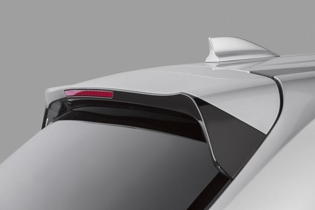 Acura MDX 2014: Tăng kích thước nhưng nhẹ hơn 9