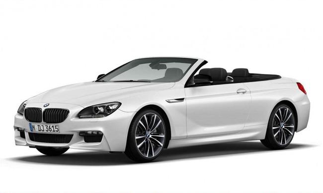 Chi tiết mới dòng xe BMW 6-Series 3