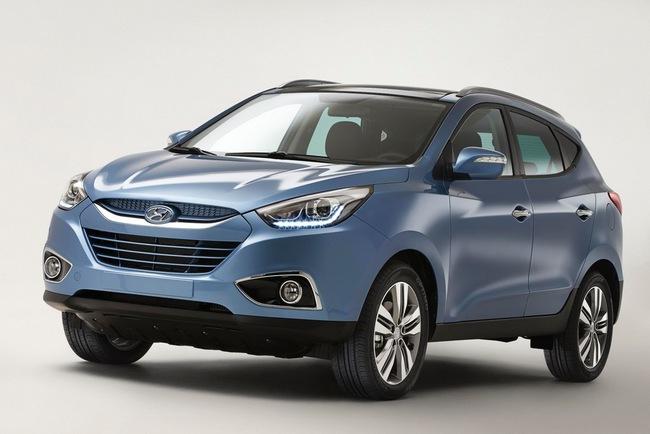 Smart và Hyundai đồng loạt tiết lộ thiết kế mới trước thềm Geneva 2013 6