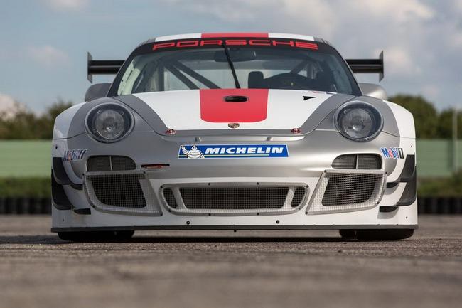 Porsche 911 GT3 R: Lần cuối cho Porsche 997 1