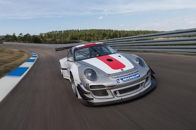 Porsche 911 GT3 R: Lần cuối cho Porsche 997 4