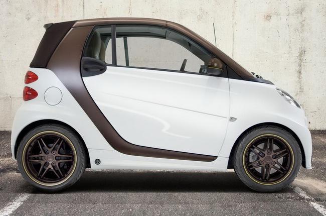 Smart và Hyundai đồng loạt tiết lộ thiết kế mới trước thềm Geneva 2013 2