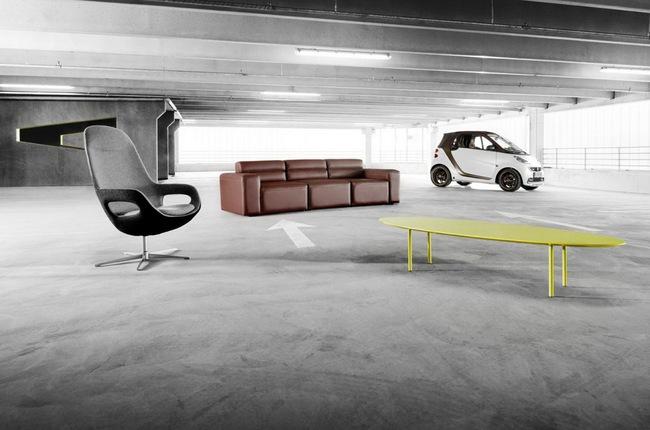 Smart và Hyundai đồng loạt tiết lộ thiết kế mới trước thềm Geneva 2013 3