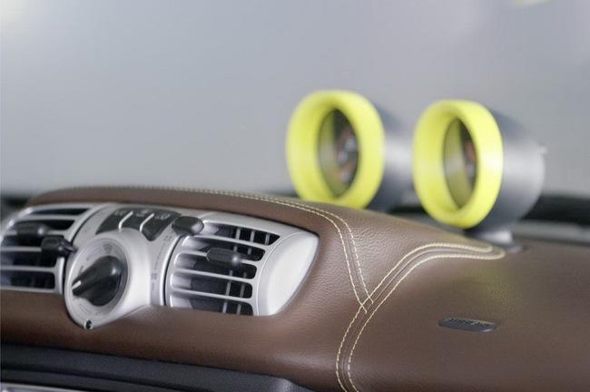 Smart và Hyundai đồng loạt tiết lộ thiết kế mới trước thềm Geneva 2013 5