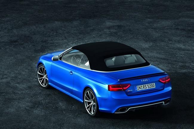 Sẽ có bốn biến thể Audi RS trình làng trong năm nay 13
