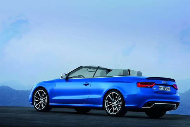 Sẽ có bốn biến thể Audi RS trình làng trong năm nay 14