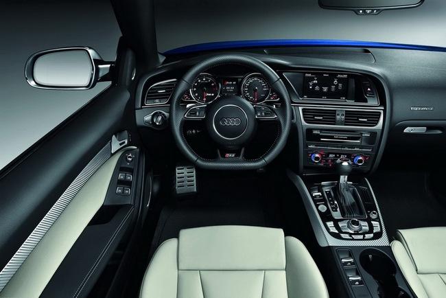 Sẽ có bốn biến thể Audi RS trình làng trong năm nay 15