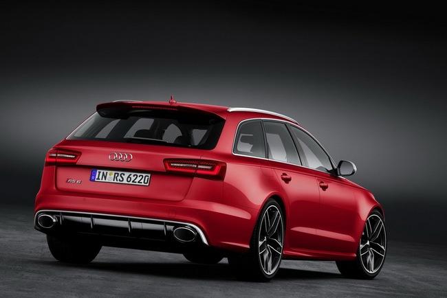 Sẽ có bốn biến thể Audi RS trình làng trong năm nay 2