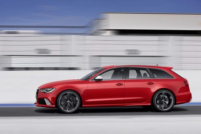 Sẽ có bốn biến thể Audi RS trình làng trong năm nay 3