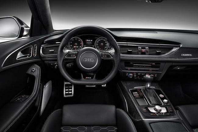 Sẽ có bốn biến thể Audi RS trình làng trong năm nay 5
