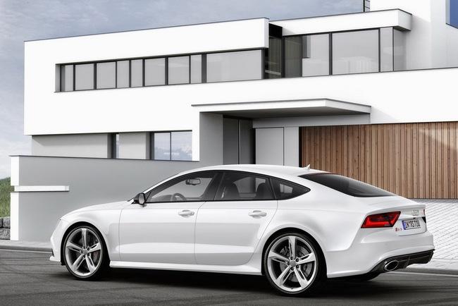 Sẽ có bốn biến thể Audi RS trình làng trong năm nay 9
