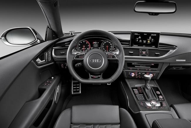 Sẽ có bốn biến thể Audi RS trình làng trong năm nay 10