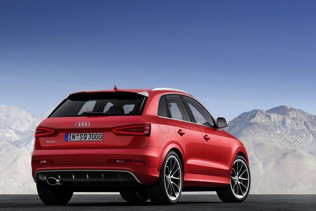 Sẽ có bốn biến thể Audi RS trình làng trong năm nay 19
