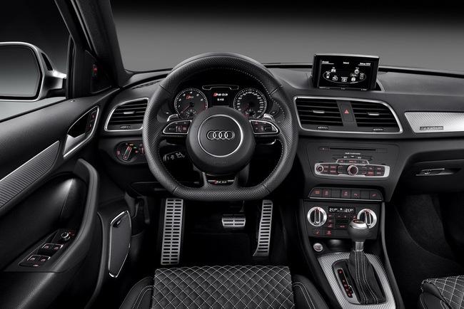 Sẽ có bốn biến thể Audi RS trình làng trong năm nay 20