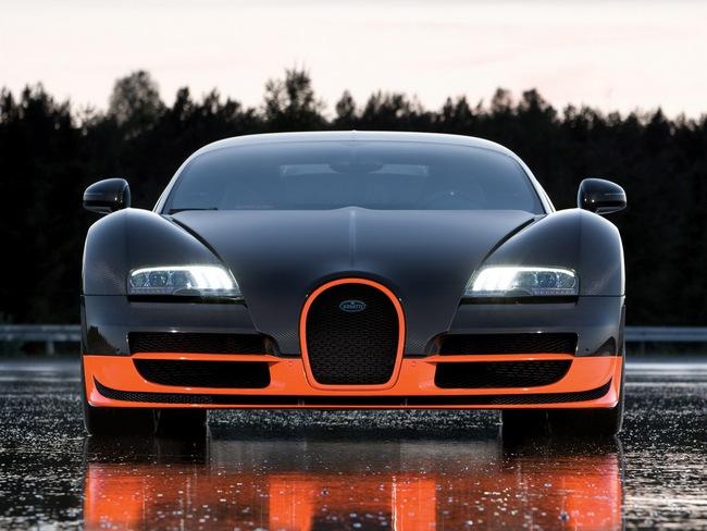 """Bị tước danh hiệu """"Ông hoàng tốc độ"""", Bugatti hé lộ """"Ông hoàng"""" mới 3"""