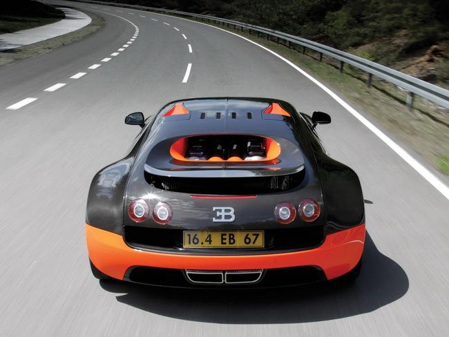 """Bị tước danh hiệu """"Ông hoàng tốc độ"""", Bugatti hé lộ """"Ông hoàng"""" mới 11"""