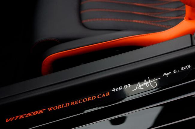 Bugatti Veyron Grand Sport Vitesse WRC – Siêu mui trần nhanh nhất thế giới 15