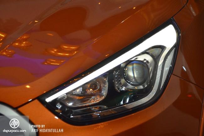 Hyundai Tucson 2015 ra mắt thị trường Đông Nam Á 6