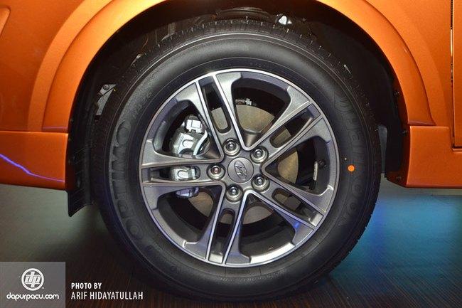 Hyundai Tucson 2015 ra mắt thị trường Đông Nam Á 9
