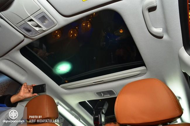 Hyundai Tucson 2015 ra mắt thị trường Đông Nam Á 13