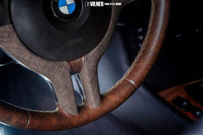 """Lột xác """"nội y"""" của BMW 3-Series già nua 4"""