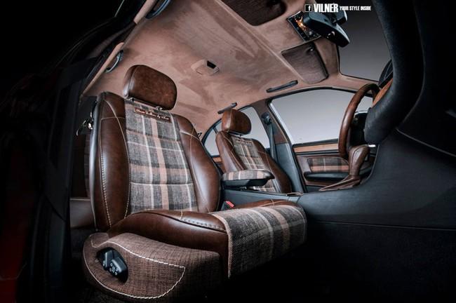 """Lột xác """"nội y"""" của BMW 3-Series già nua 3"""