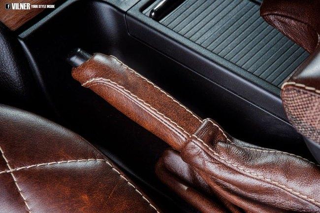 """Lột xác """"nội y"""" của BMW 3-Series già nua 10"""